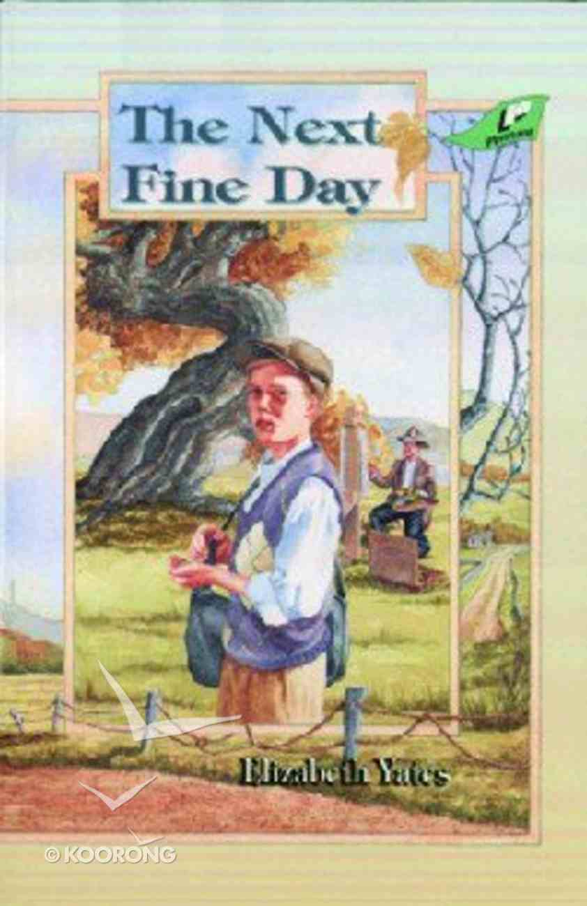 The Next Fine Day Paperback