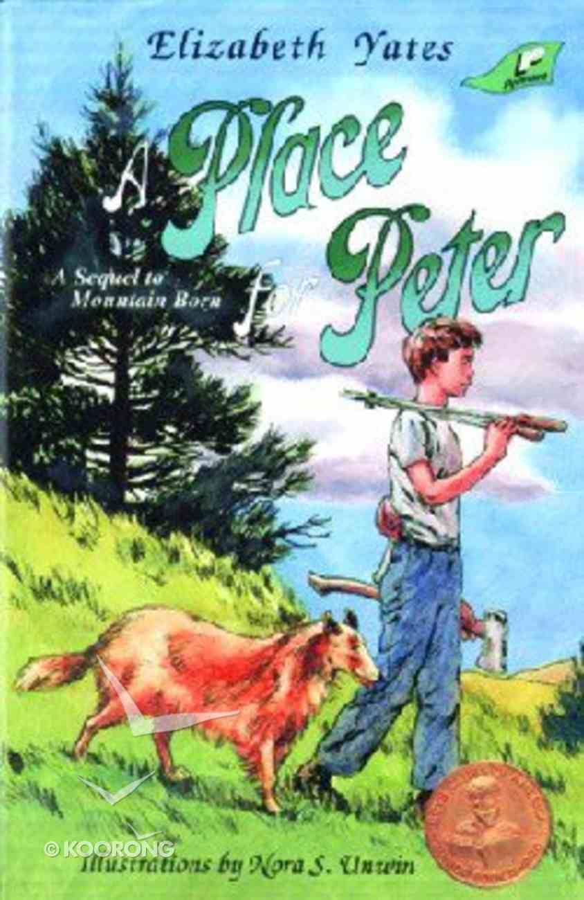 A Place For Peter Paperback