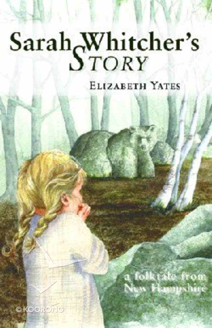 Sarah Whitcher's Story Paperback