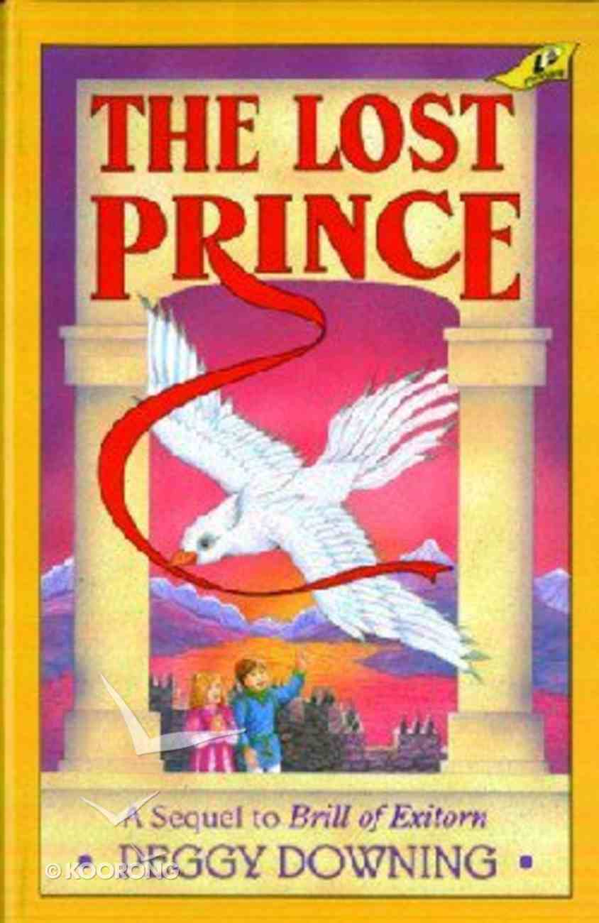 The Lost Prince Paperback