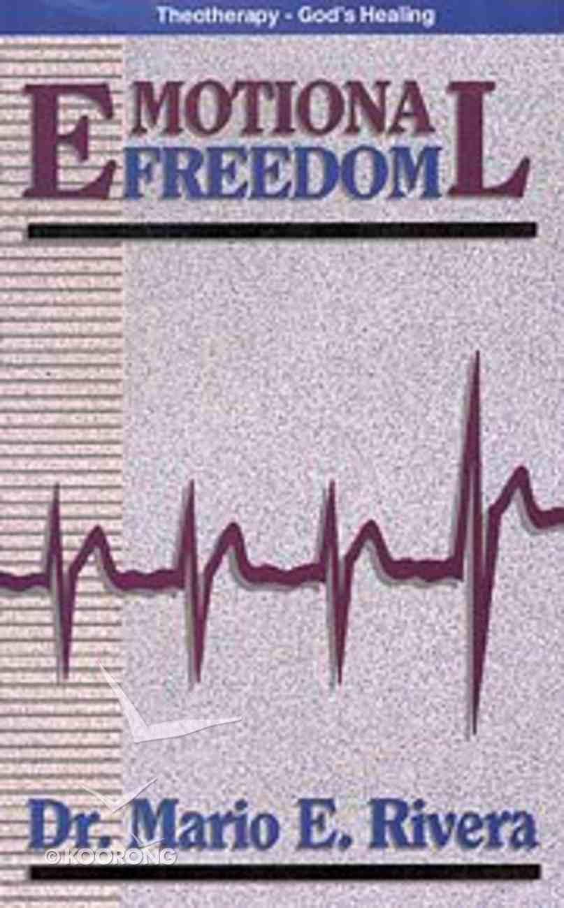 Emotional Freedom Paperback