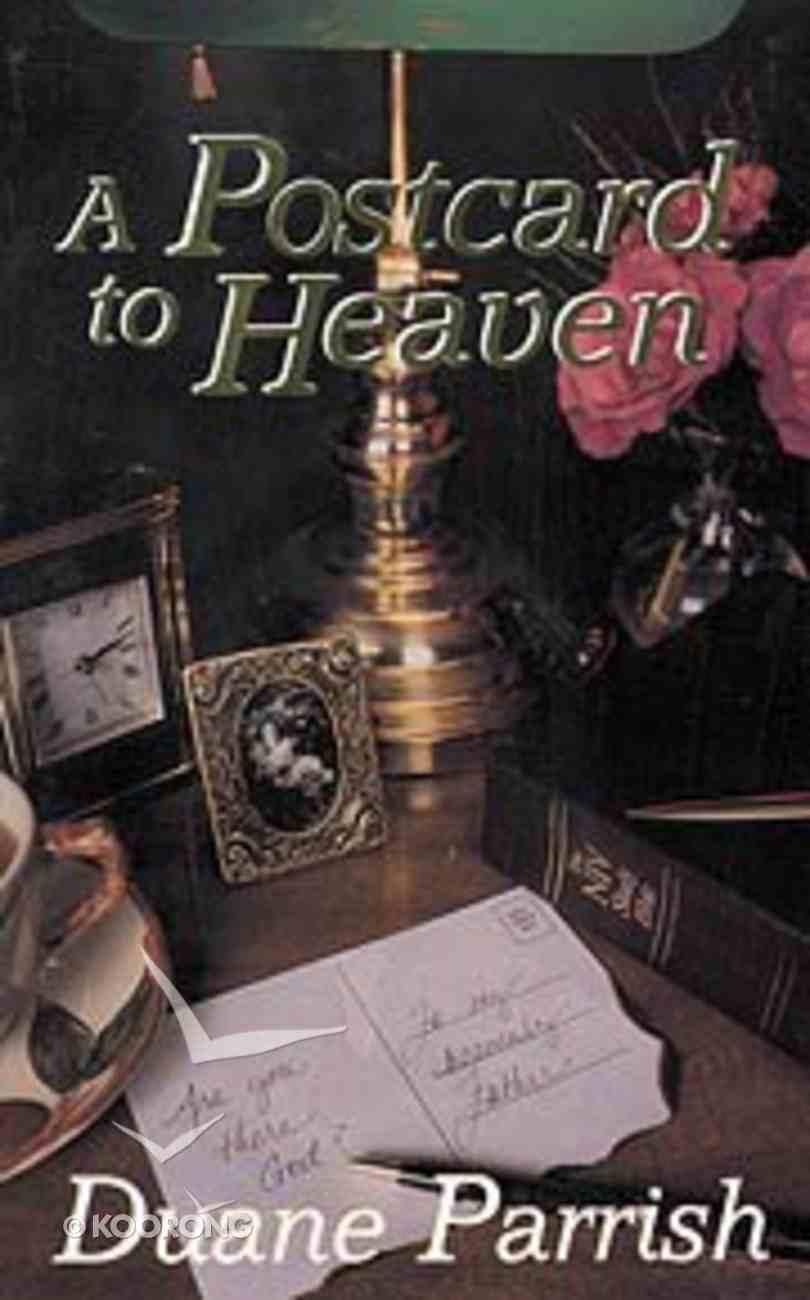 A Postcard to Heaven Paperback