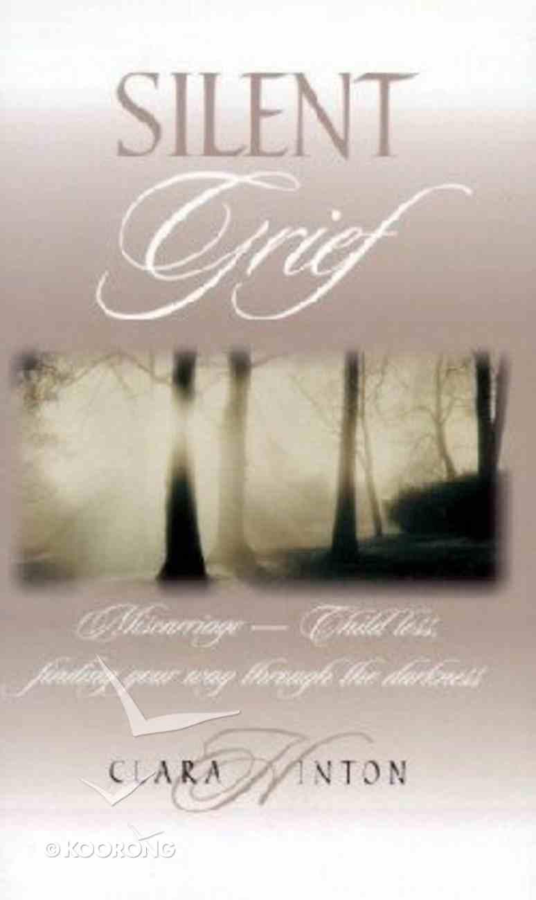 Silent Grief Paperback