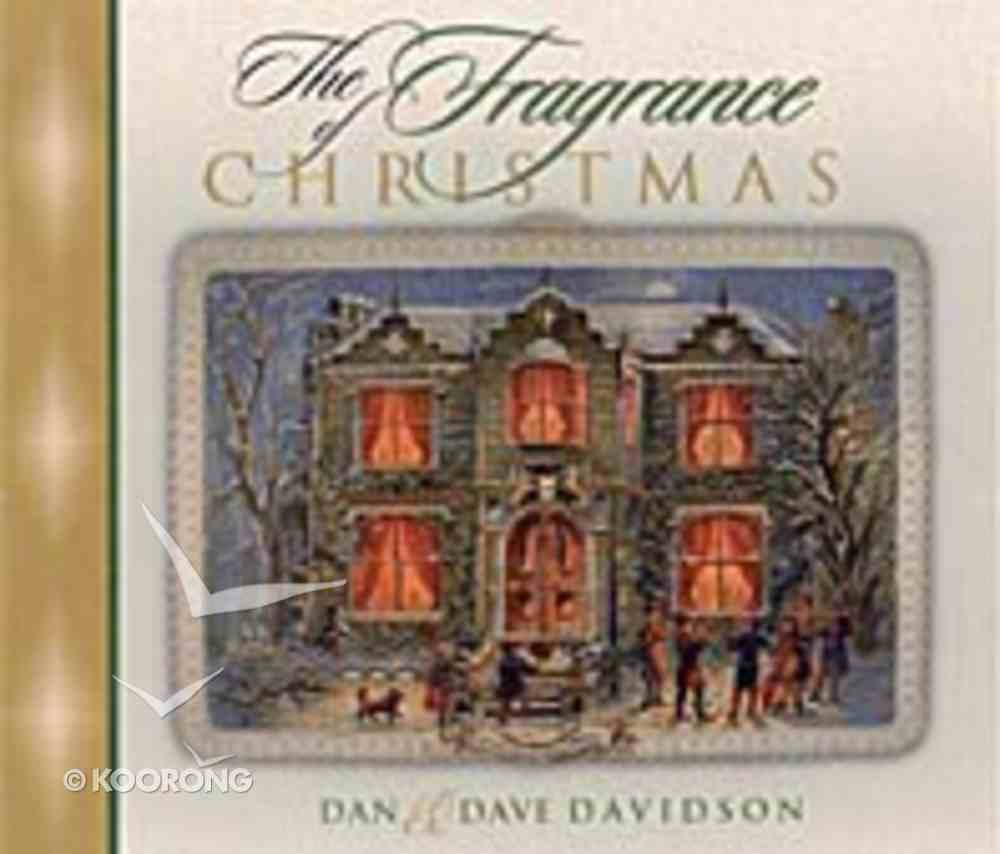 The Fragrance of Christmas Paperback