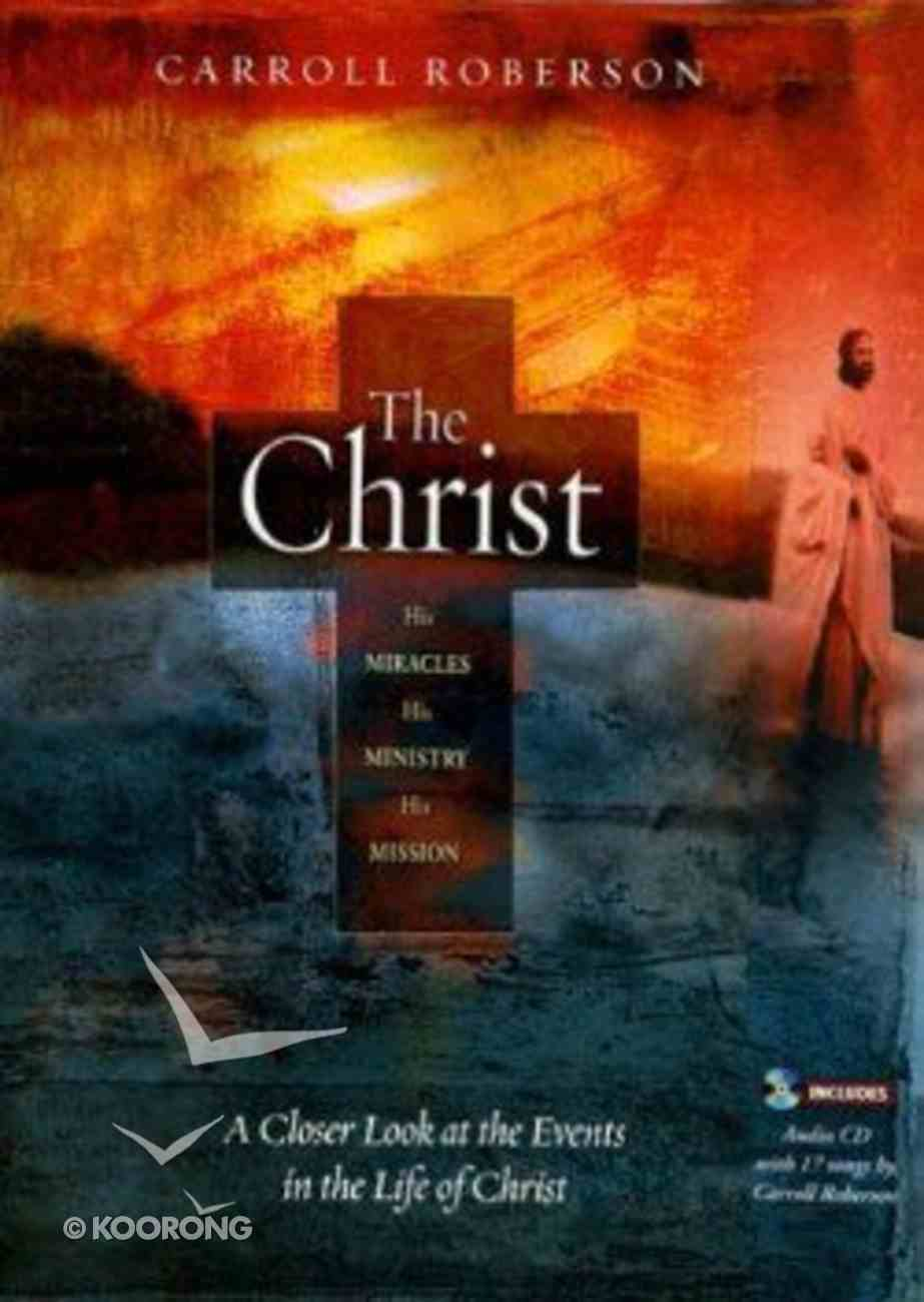 The Christ Paperback