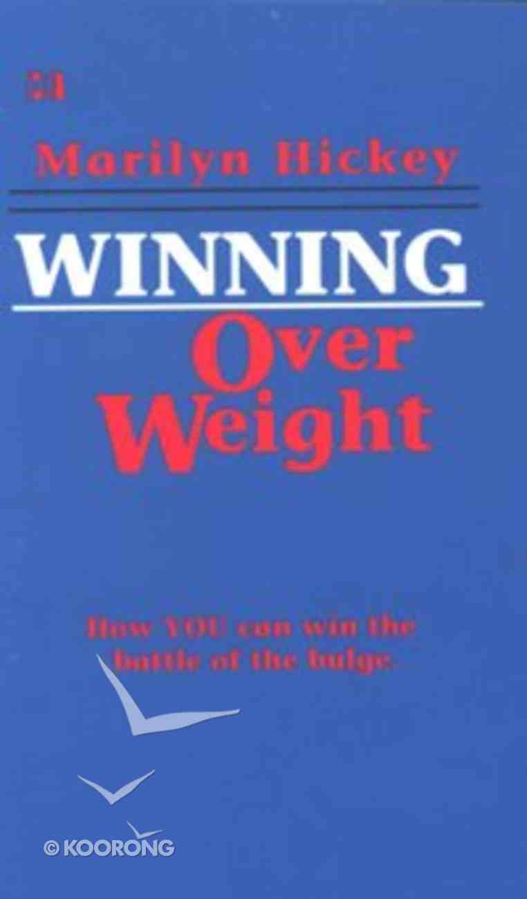 Winning Over Weight Booklet