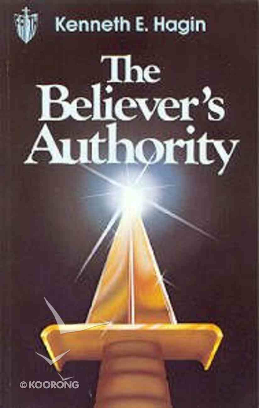 The Believer's Authority Paperback