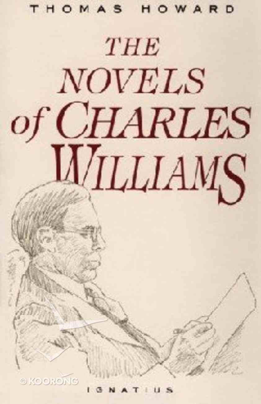 The Novels of Charles Williams Paperback