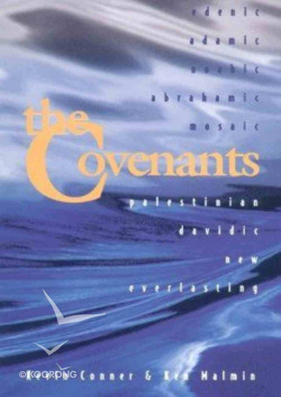 The Covenants Paperback