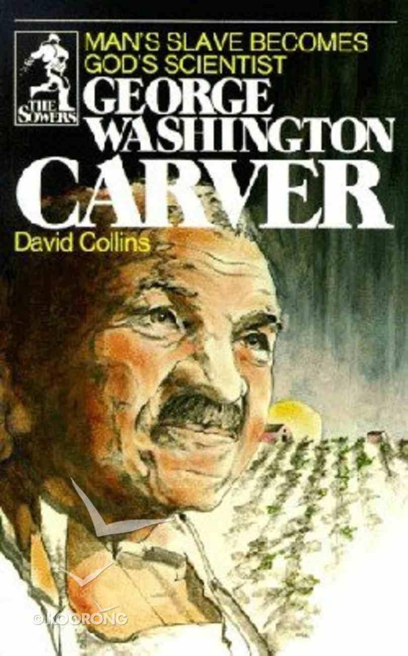 George Washington Carver Paperback