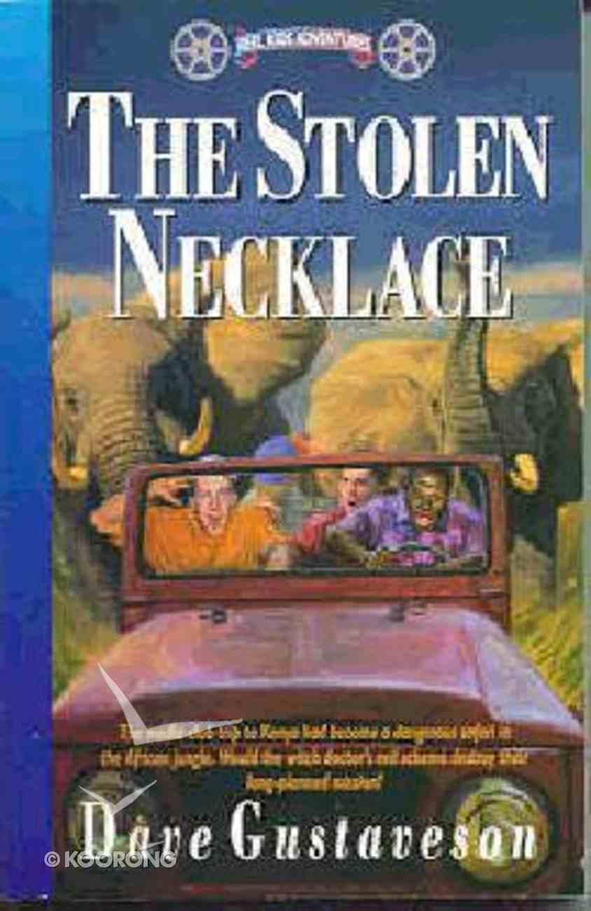 The Stolen Necklace (#03 in Reel Kids Series) Paperback