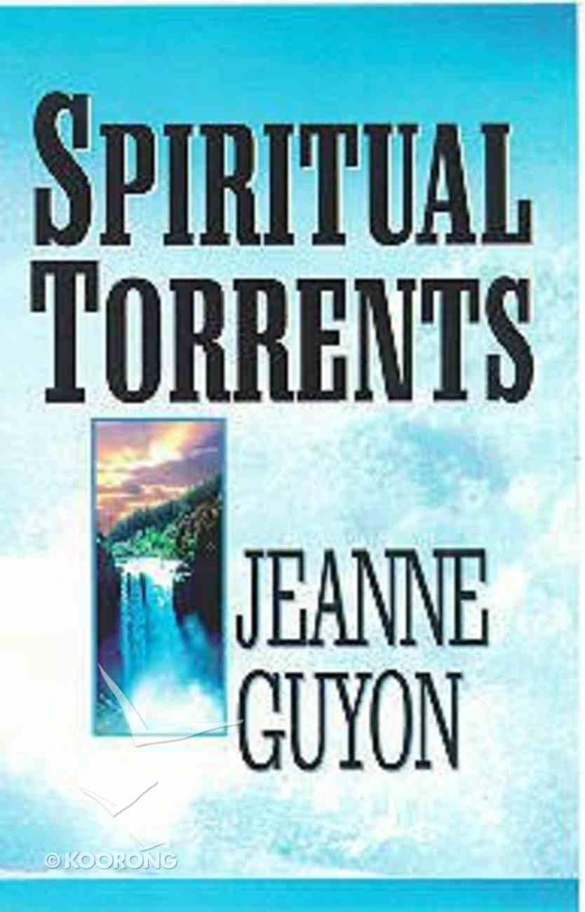 Spiritual Torrents Paperback