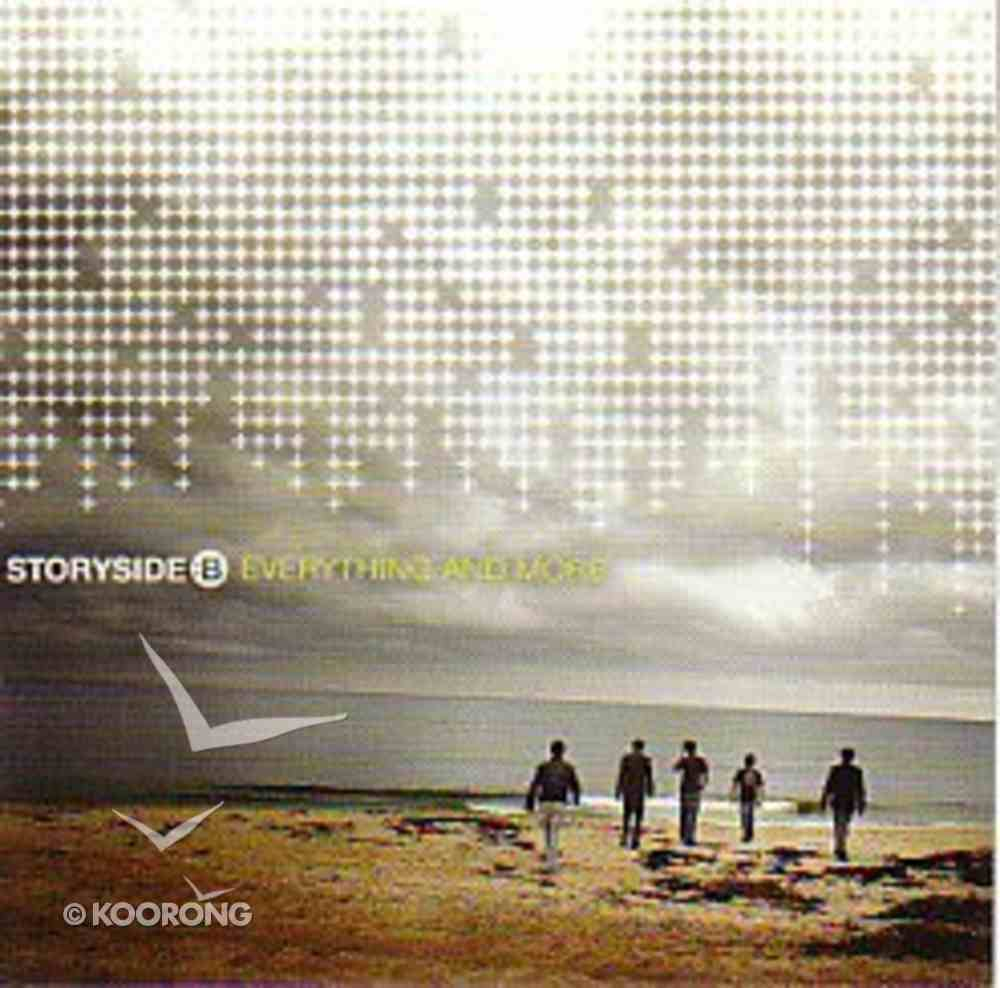 Everything and More CD