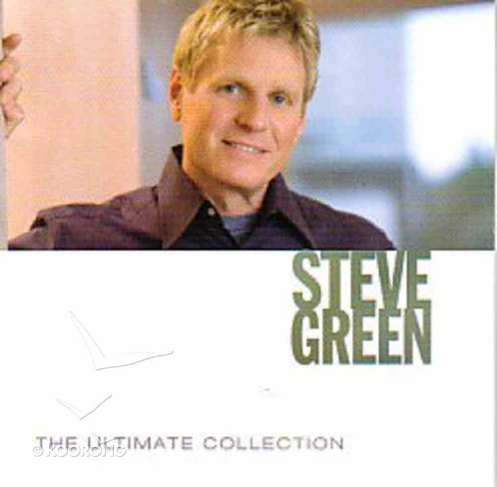 Steve Green Ultimate Collection CD