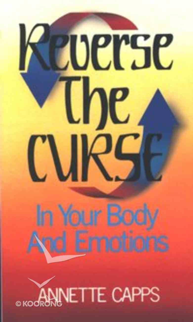 Reverse the Curse Paperback