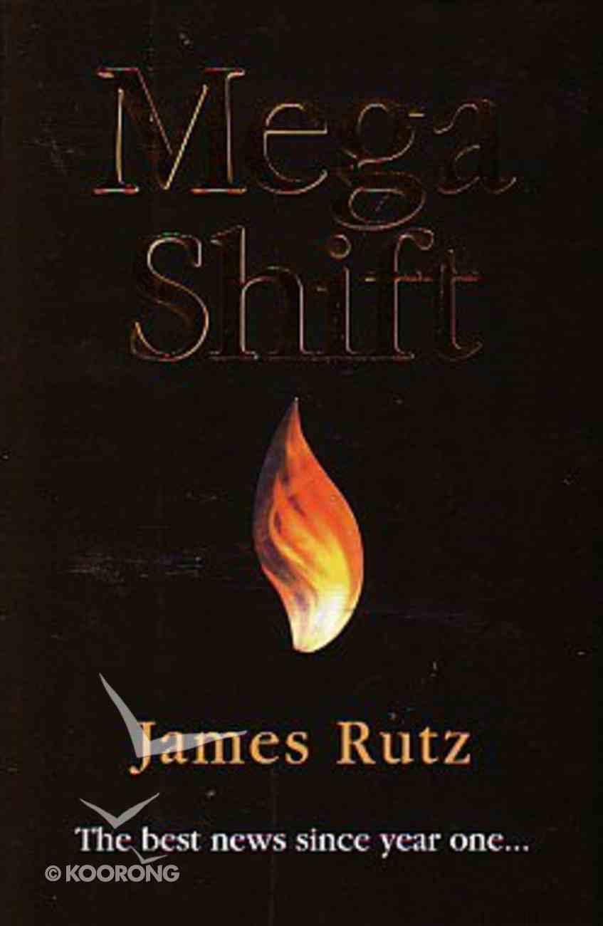 Mega Shift: Igniting Spiritual Power Hardback
