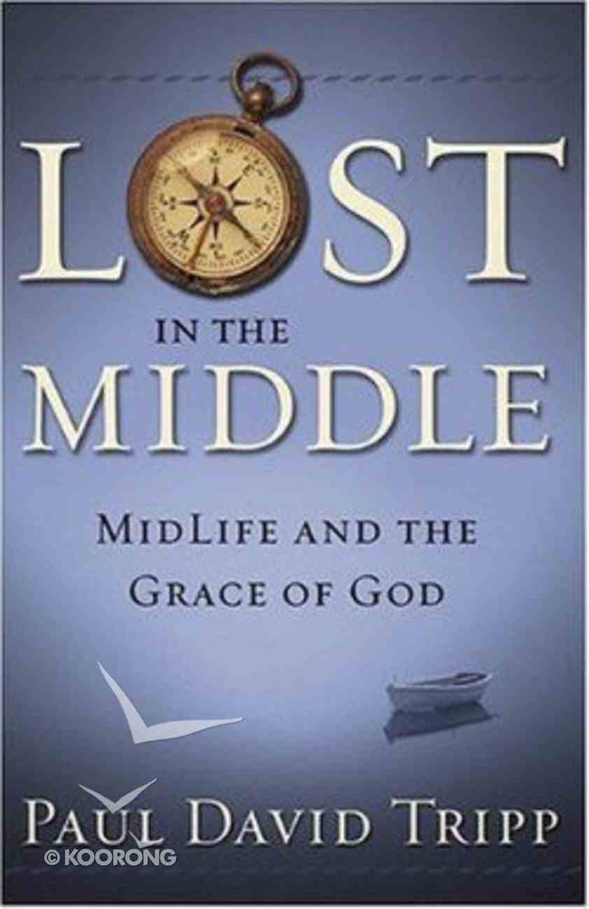 Lost in the Middle Paperback