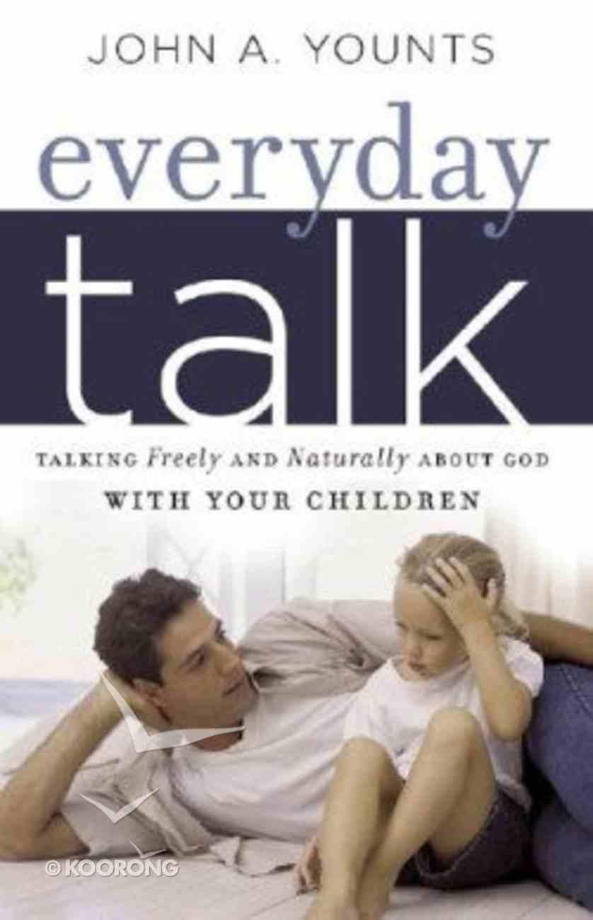 Everyday Talk Paperback