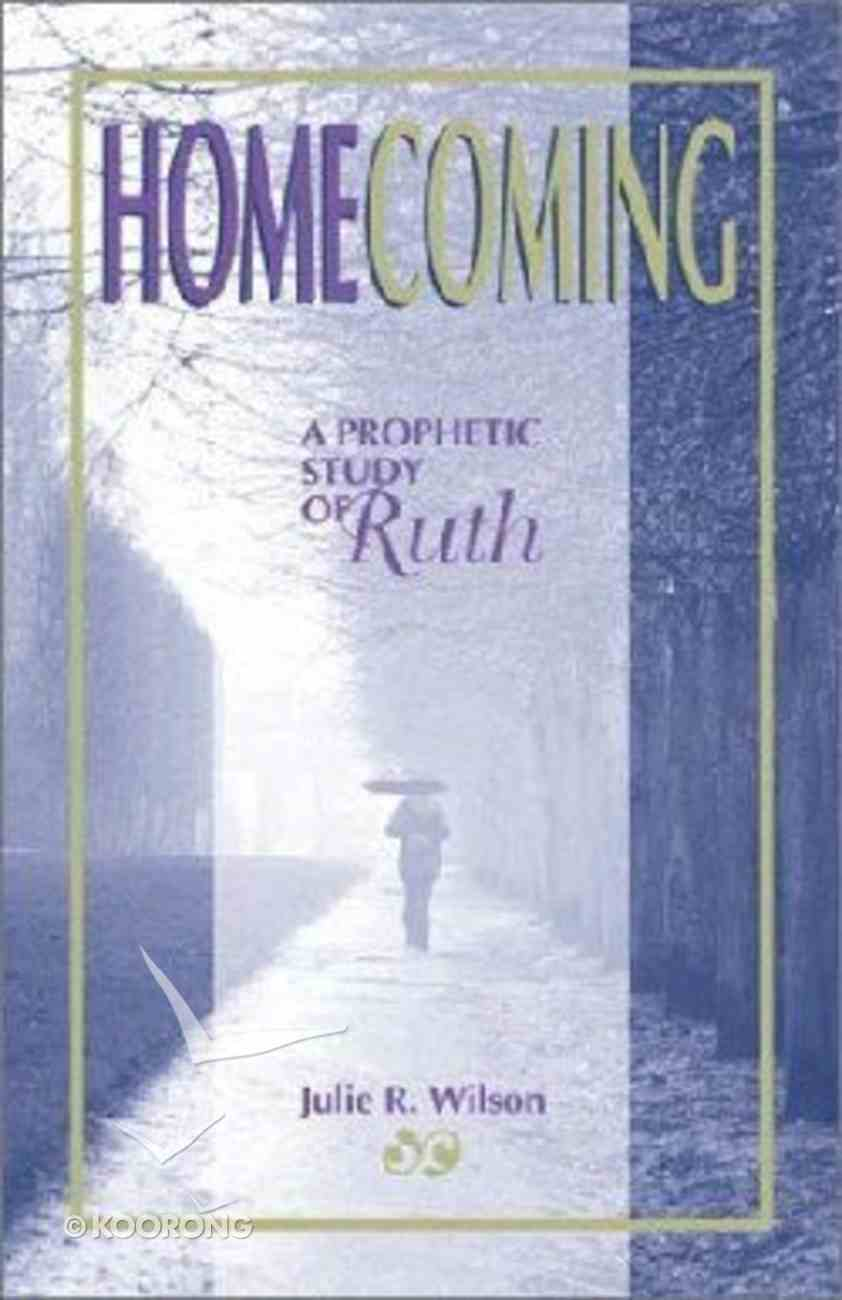 Homecoming Paperback