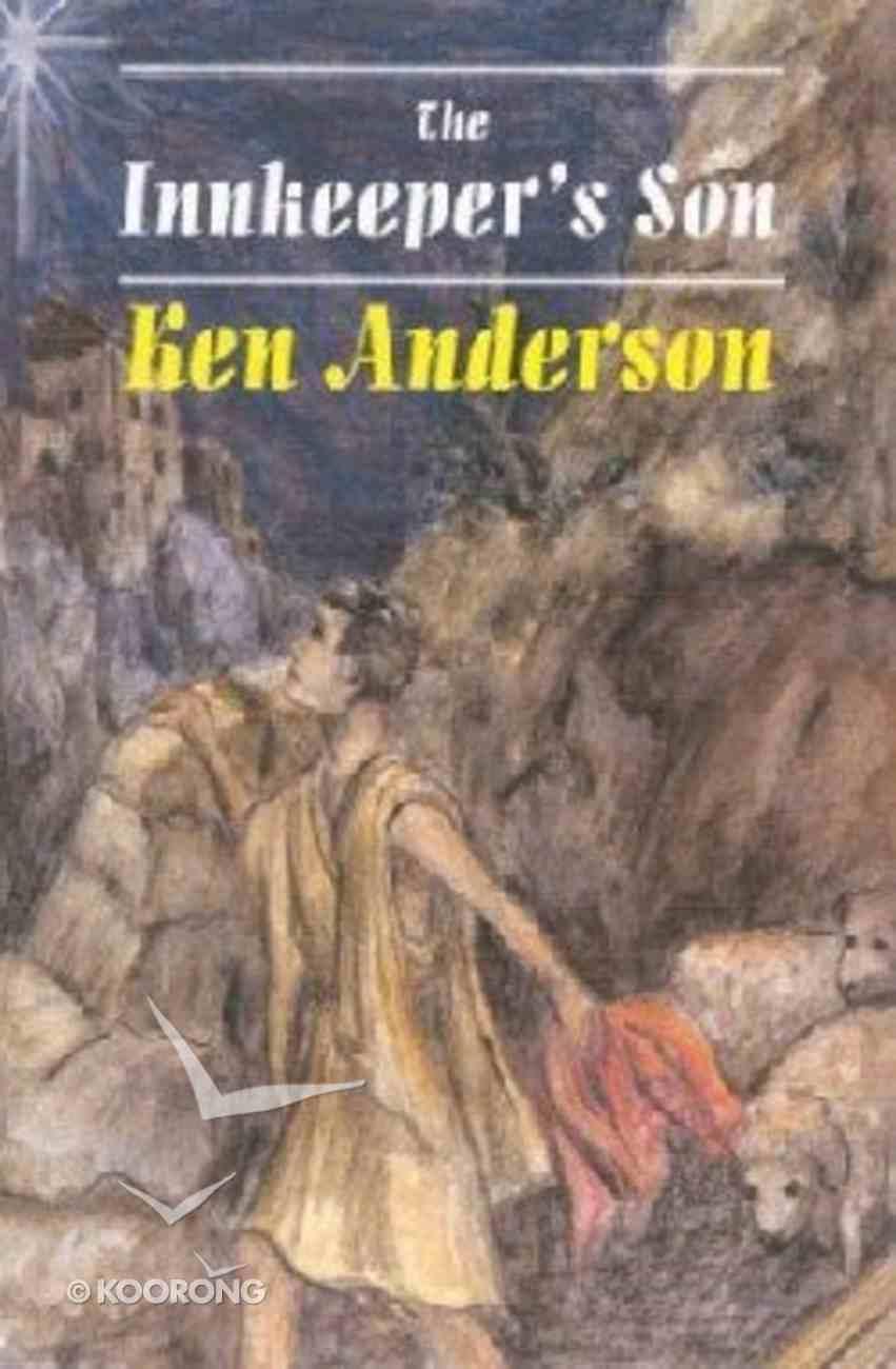 The Innkeeper's Son Paperback