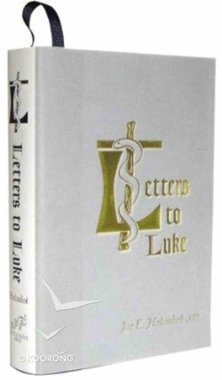 Letters to Luke Paperback
