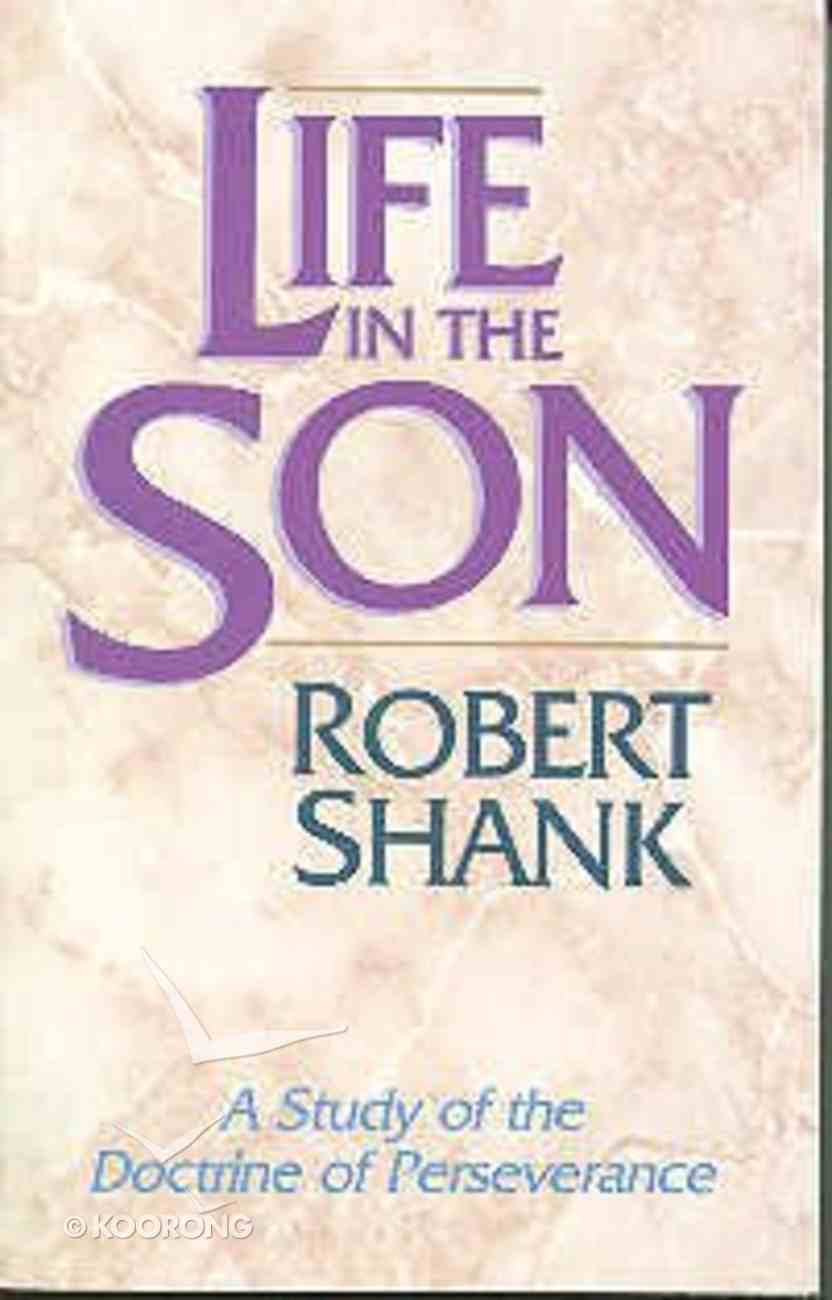 Life in the Son Paperback