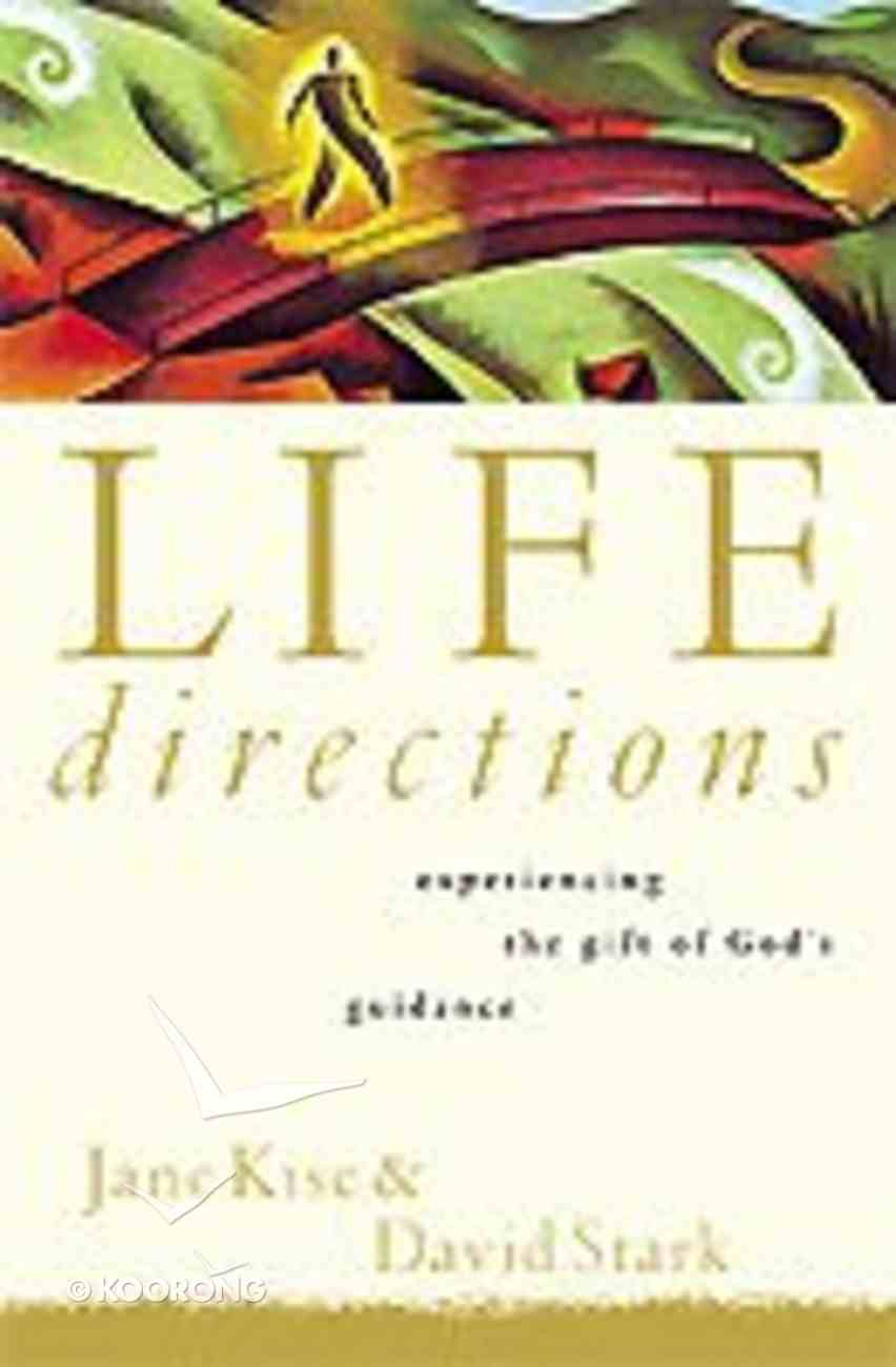 Life Directions Paperback