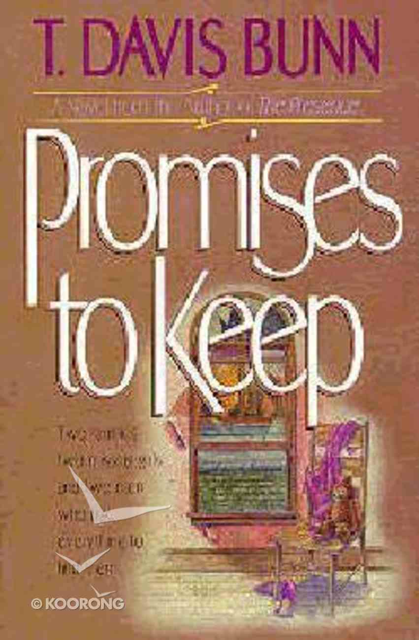 Promises to Keep Paperback