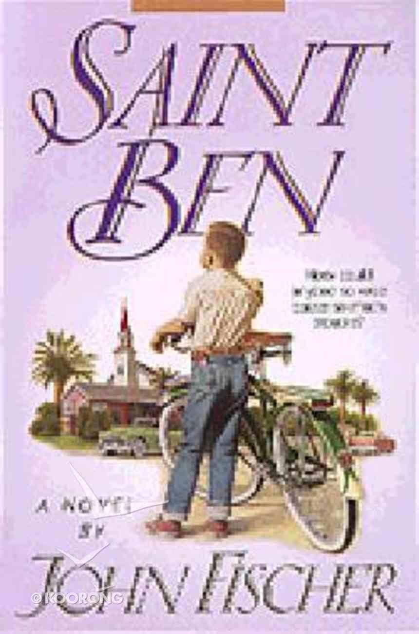 Saint Ben Paperback