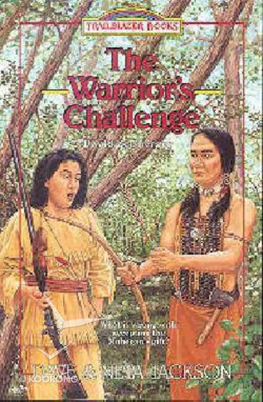 Warriors Challenge (#20 in Trailblazer Series) Paperback