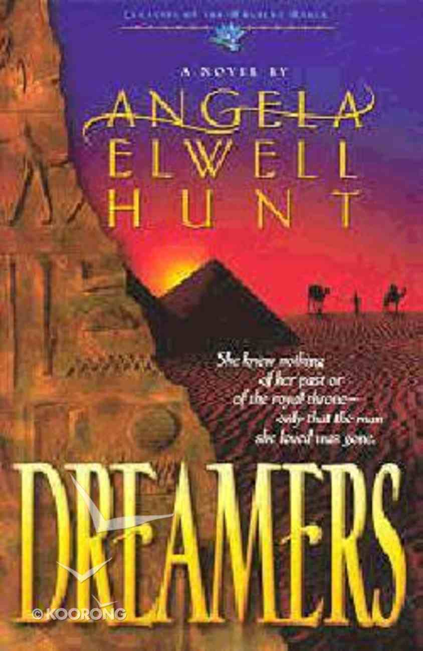Dreamers (#01 in Legacies Of The Ancient River Series) Paperback