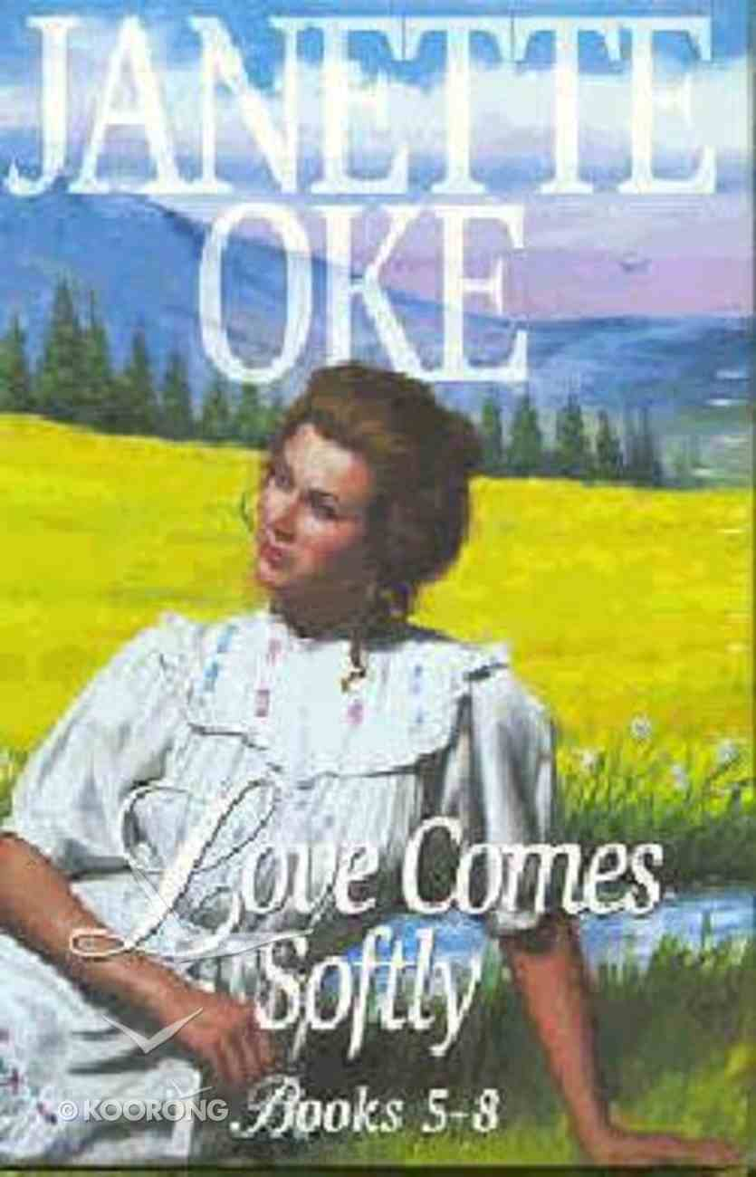 Love Comes Softly 5-8 (Love Comes Softly Series) Paperback