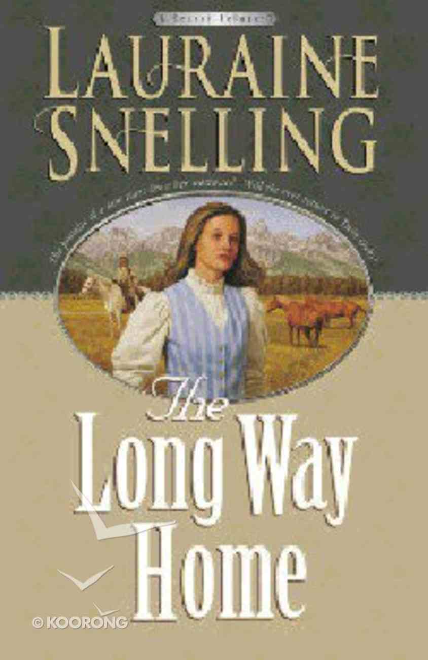 The Long Way Home (#03 in Secret Refuge Series) Paperback