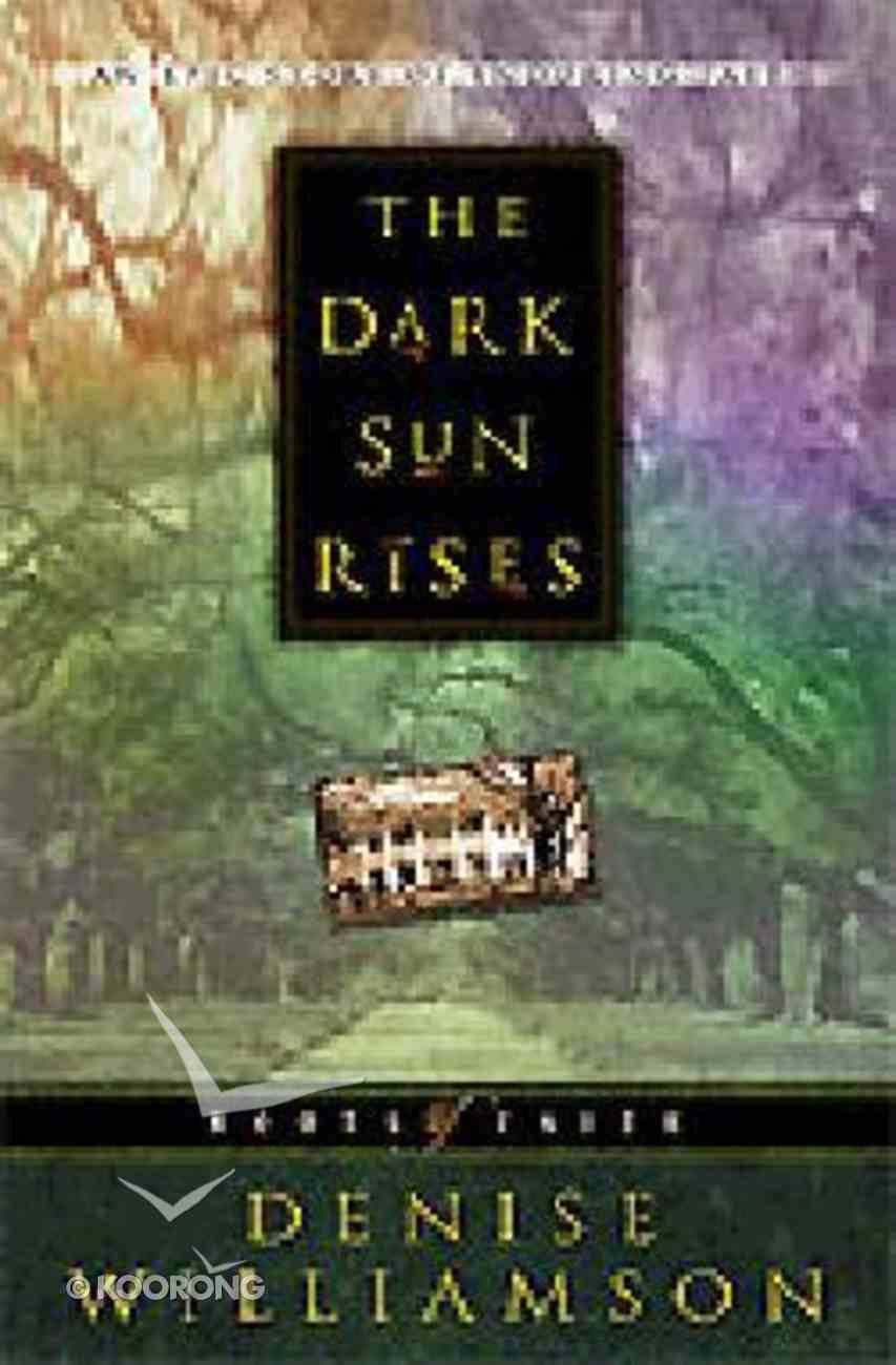 The Dark Sun Rises (#01 in Roots Of Faith Series) Paperback