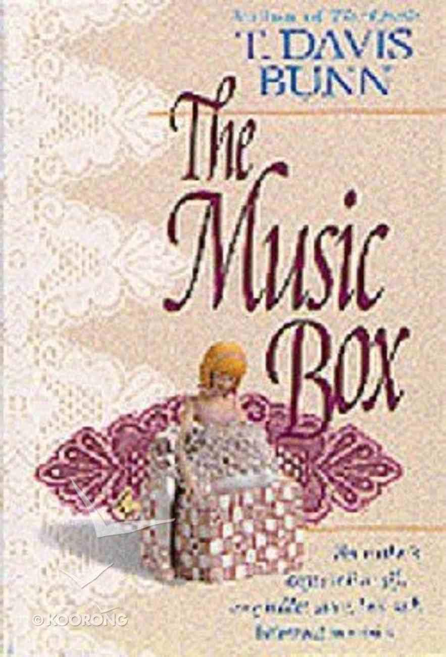 Music Box Hardback