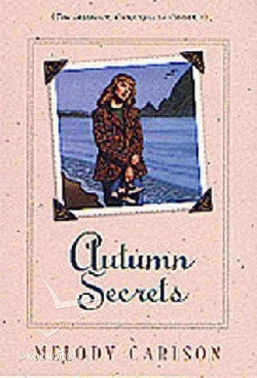Autumn Secrets (#03 in Allison Chronicles Series) Paperback