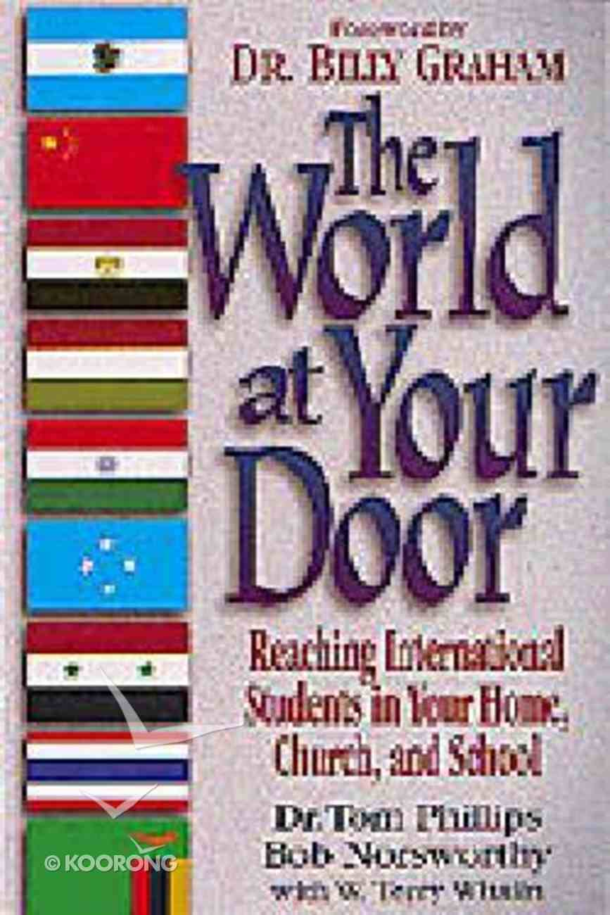 World At Your Door Paperback