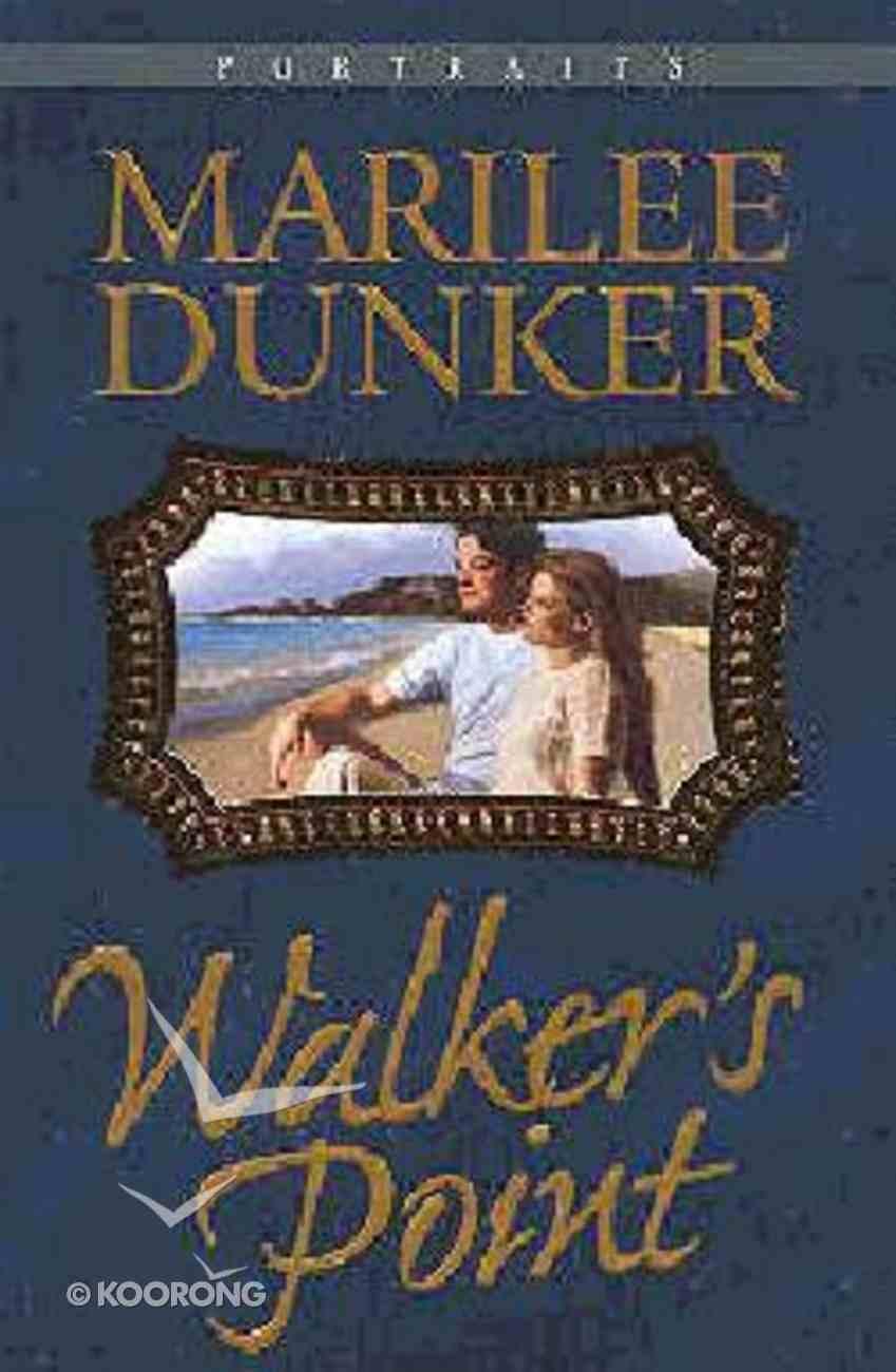 Walker's Point (Portraits Series) Paperback