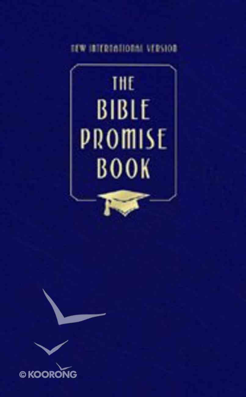 The Bible Promise Book (Blue Niv) Paperback
