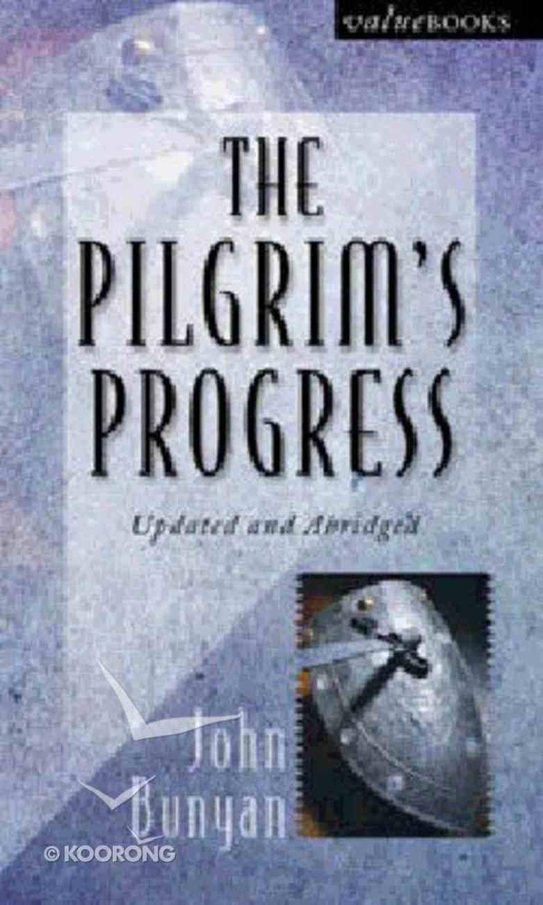 Value Books: Pilgrim's Progress Paperback