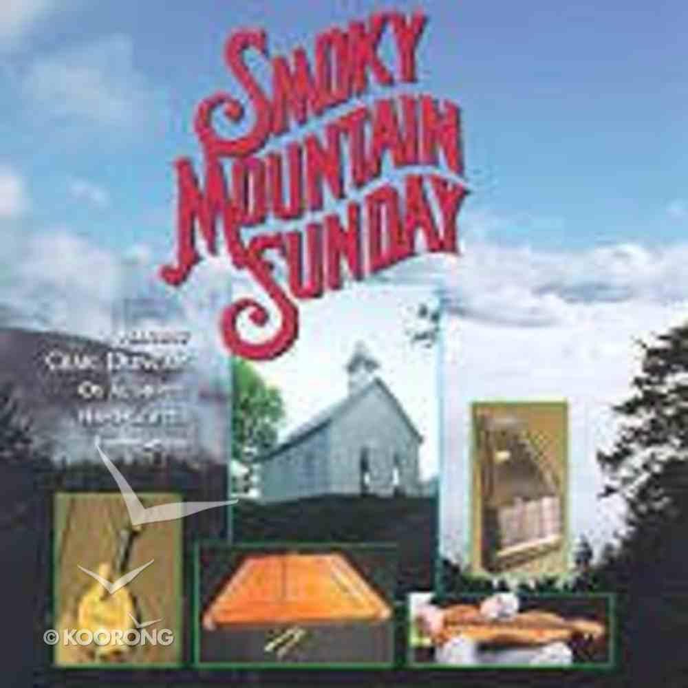 Smoky Mountain Sunday CD