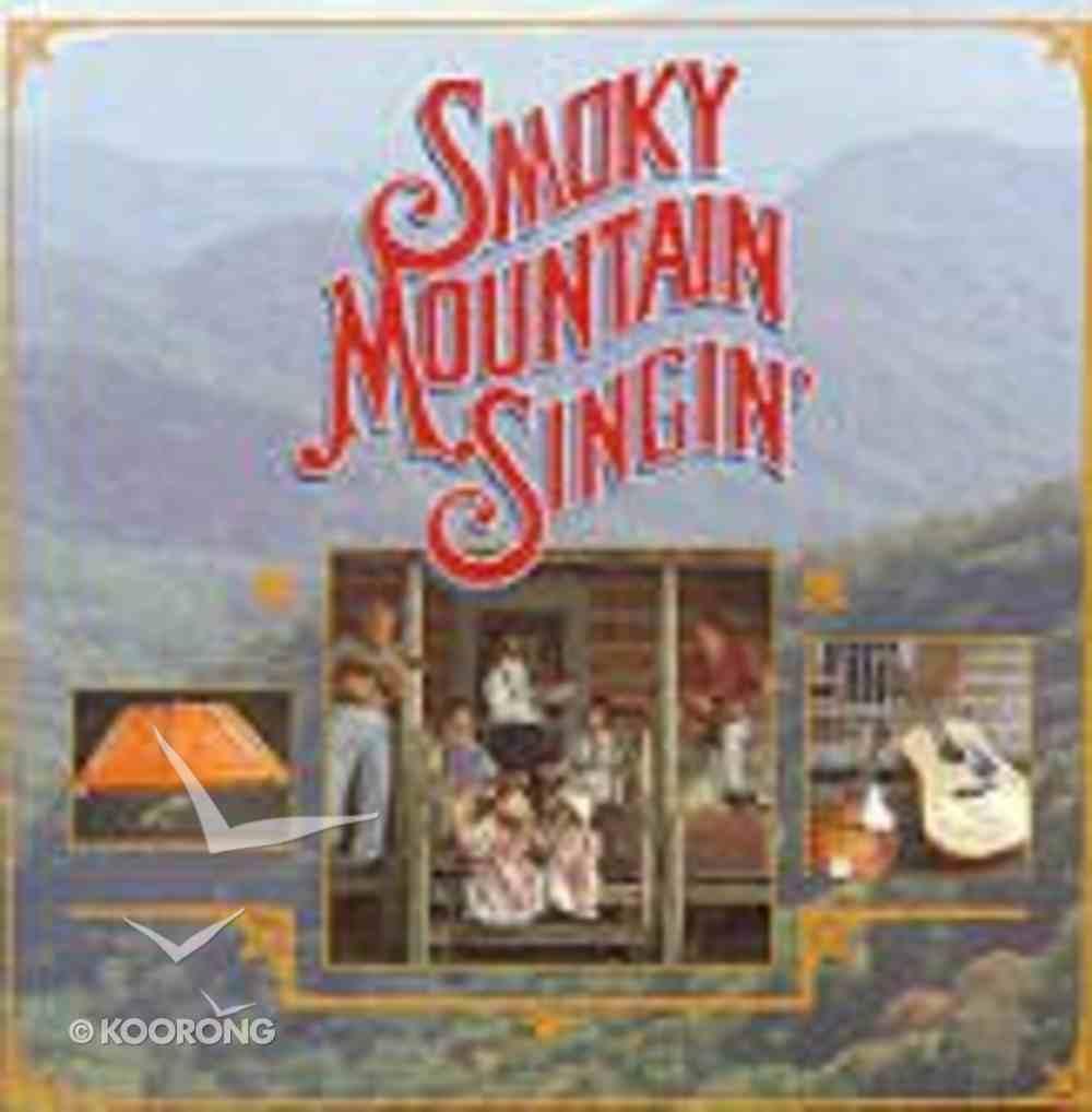Smoky Mountain Singin' CD