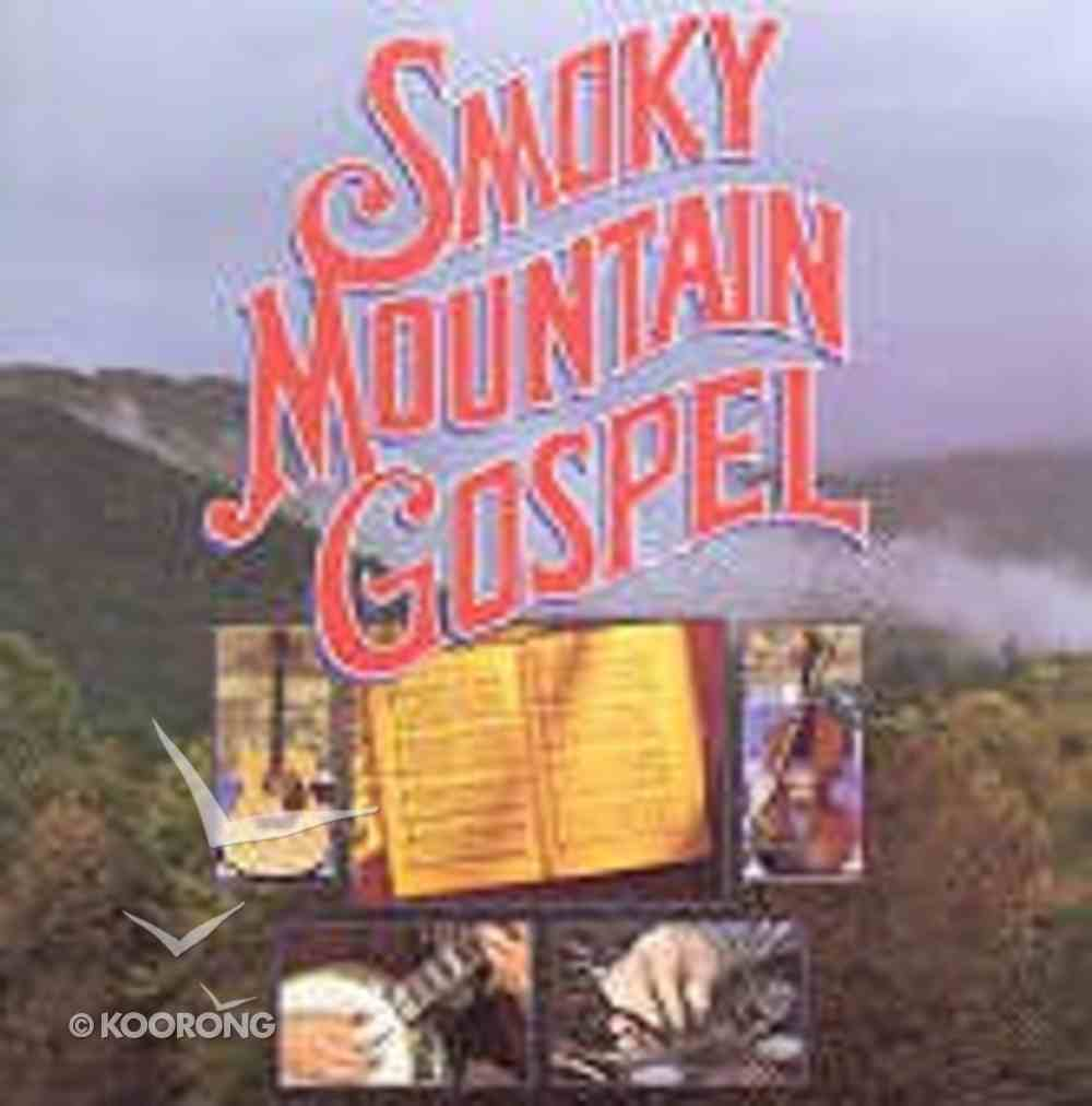 Smoky Mountain Gospel CD