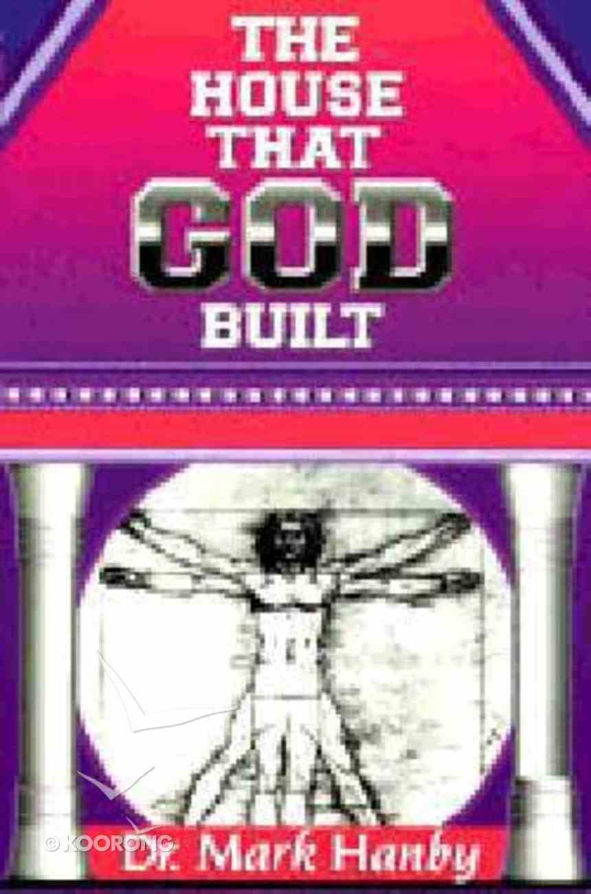 The House That God Built Paperback