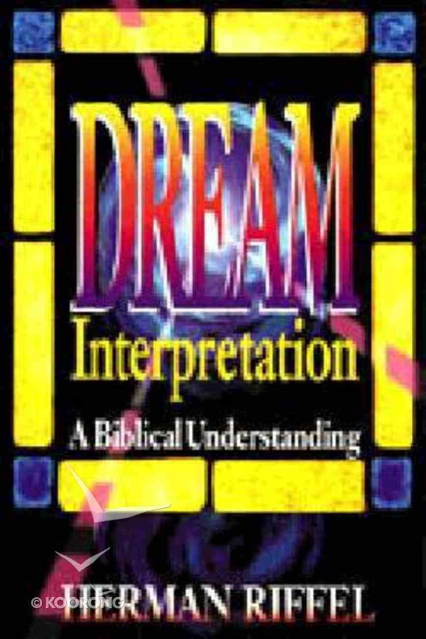 Dream Interpretation Paperback