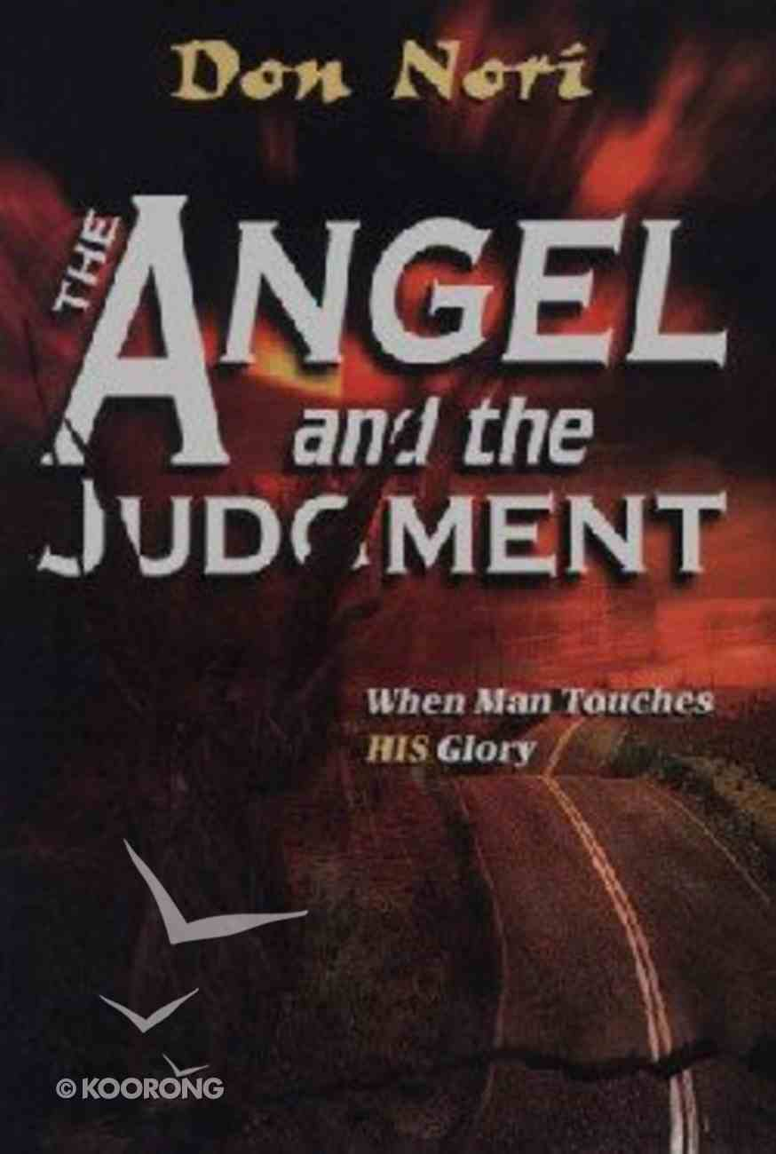 The Angel and the Judgement Paperback