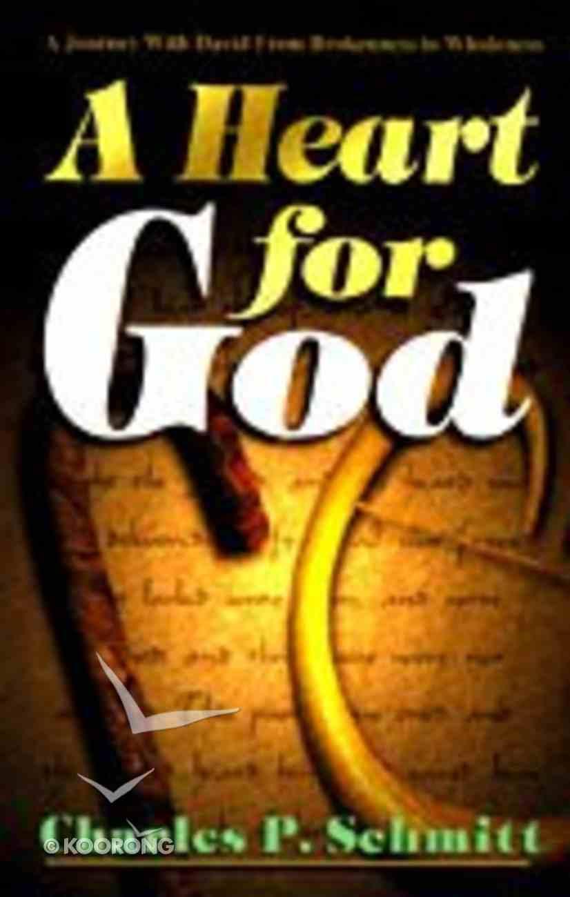 Heart For God Paperback
