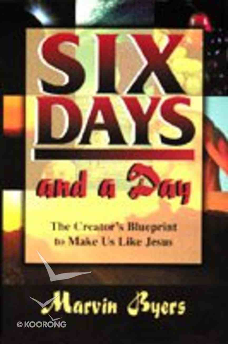 Six Days and a Day Paperback