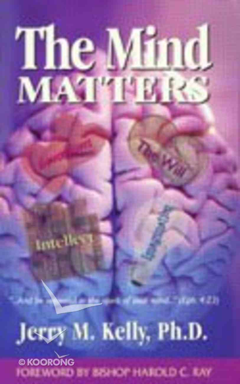 Mind Matters Paperback