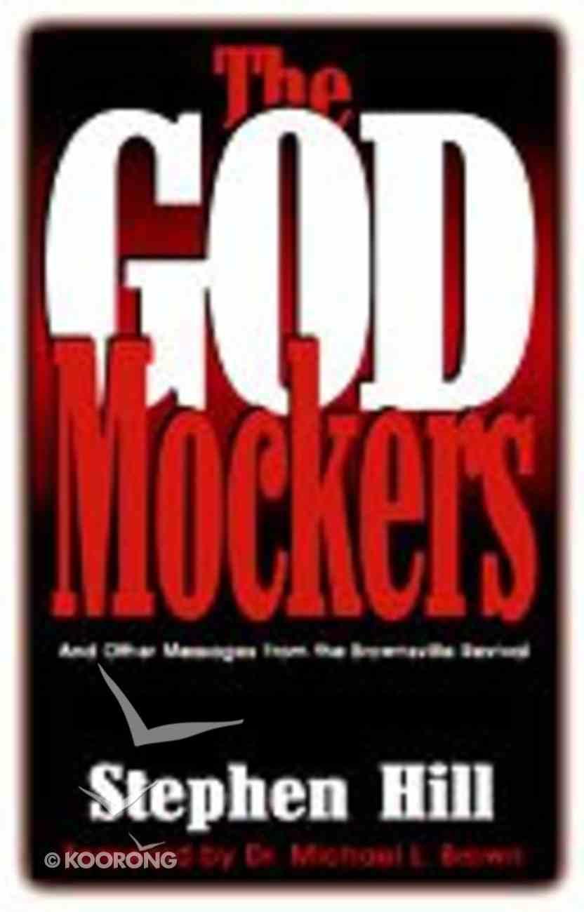 God Mockers Paperback